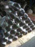 이음새가 없는 맞댄 용접 이음쇠 TP304 스테인리스 팔꿈치