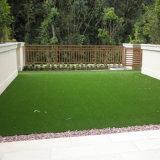 Лео75 35мм плотность 18900 Лео75 крыше искусственных травяных синтетический газон декор ландшафтный дизайн