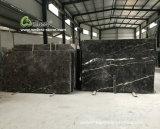 カウンタートップのテーブルの上のためのM700中国の暗く軽いEmparadorの大理石の平板