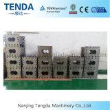 Het concurrerende Vat van de Schroef van de Extruder van de Prijs Plastic van Nanjing Tengda