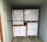 Nova placa de espuma de PVC Imprimir/ PVC impressão UV Sintra folhas/ placa plástica de impressão