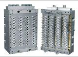48のキャビティ熱いランナーのプラスチック注入ペットプレフォーム型