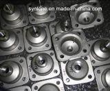 CNC Machiningの砂型で作るIron Base