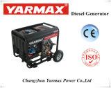 Tipo aperto avviatore di Yarmax del generatore diesel