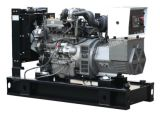 81.6kw/Gk81/Cummins, Portable, Silent Canopy, Cummins Engine Diesel Generator Set