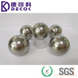 dureza 58-60HRC G8 G16 G20 G40 AISI 52100 de las rodamientos de bolas de 0.35m m 4.6275m m 6.35m m 12.7m m 25.4m m alta
