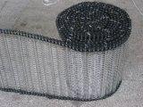 Venta caliente compuesto de la correa de equilibrado (acero inoxidable) procedentes de China