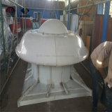 Ventilatore industriale di uso per il gruppo di lavoro della fabbrica