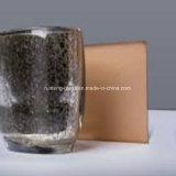 de 4mm Berijpte Spiegel van het Aluminium van het Brons