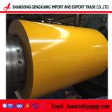 Le matériau de couverture PPGL PPGI//l'acier prépeint bobine avec BV, SGS Test