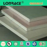Panneau de gypse de haute qualité de 12 mm