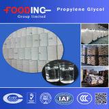 Glicol de propileno certificado ISO de la garantía de calidad (PG) con el buen precio CAS 57-55-6