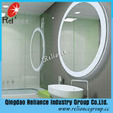 2mm, 3mm, 3.5mm, 4mm, 4.7mm, 5mm, зеркало 6mm Aluminu/зеркало листа/серебряное зеркало мебели зеркала /Tinted зеркала/зеркала ванной комнаты