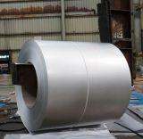 0,25 mm Gl de tôle ondulée sur matériau acier galvalume bobine avec SGS