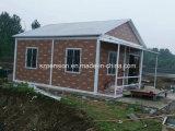 Villa prefabbricata di Newst Confortable/prefabbricata mobile vivente della Camera per le feste