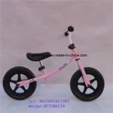 Preço por grosso de fábrica de bicicleta de equilíbrio para crianças