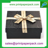 Bespoke коробка упаковки подарка главного состава прямоугольника косметическая