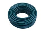 Durável de PVC Verde reforçado para tubo de mangueira de jardim Pátio, Car Wash, Watering