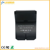 Коллектор, разыскиваемых за быстрое беспроводное зарядное устройство непосредственно на заводе стойки стандарта Qi Wholesales