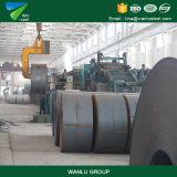 Feuille d'acier doux ASTM A562 laminé à froid