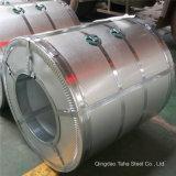 Precio por tonelada de acero galvanizado Prime bobinas de acero galvanizado
