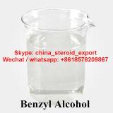 苦痛を取り除く安全なステロイドの粉の支払能力がある (BA)Benzylアルコール