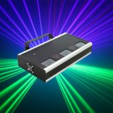 3 het hoofd RGB Licht van de Disco van het Effect van de Laser van het Pakket van de Verlichting van DJ