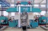 Máquina de laminación en frío automático 650-1650mm