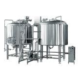 équipement de brassage de bière 20bbl utilisé Nano avec SGS