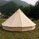 Die 6 Personen-große Familien-Falz knallen oben kampierendes Zelt