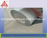 La impermeabilización de la hoja de PVC y PVC membrana impermeable productos