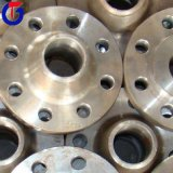 高品質の炭素鋼のフランジの価格