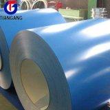 El color de la bobina de acero laminado en caliente