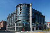 Здание высокия стандарта полуфабрикат стальное для вас, котор нужно выбрать