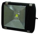 El CE aprobó la lámpara LED al aire libre COB