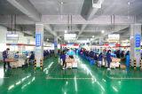 Indicatore luminoso di lampadina del filamento della fabbrica G125 7W E27 LED della Cina