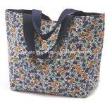Le design de mode sac fourre-tout coulisse Promotion Sac de coton (GB-10010)