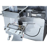 自動形式の盛り土のシール水ギーの袋のパッキング機械