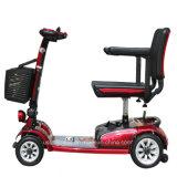 Qualitäts-preiswerter elektrischer Mobilitäts-Roller für alte Leute
