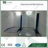 Gg марки Ce 1 должность гидравлический автоматический стояночный подъемника (POP20/2100)