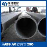 Línea tubo del API 5L para el gas natural licuefecho natural (LNG)