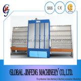 Low-E verre vertical machine à laver avec lame de l'air