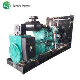 Cummins Diesel de alta calidad grupo electrógeno/ generador CE, SGS ISO aprobó 450 Kw/563kVA (BCS450)