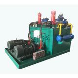 Pequeño central hydráulica del paquete de la unidad de la energía hydráulica para la dobladora