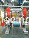 (630/6+12+18) Tipo da gaiola que torce a máquina do cabo