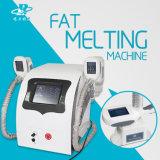 Multifunctional 40kHz la cavitation Cryo Gel Machines minceur avec RF