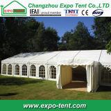 Новый шатер венчания партии конструкции 200m2 для сбывания