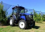 Trattore agricolo della terza generazione di Lovol 50HP