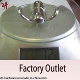 Цинкового сплава на стену и душ в ванной комнате крюк, крючок для одежды вешалки (ZH-2032)