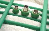 PPRの管付属品の韓国の別のサイズのポリエチレンの管の名前